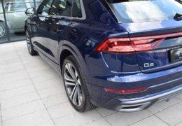 Audi Q8 50d Quattro-010