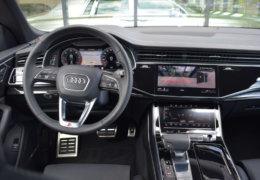 Audi Q8 50d Quattro-020