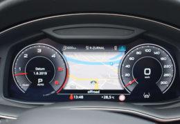 Audi Q8 50d Quattro-029