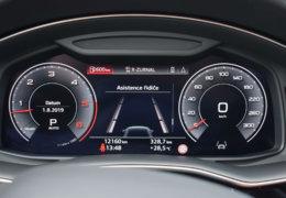 Audi Q8 50d Quattro-030