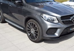Mercedes-Benz GLE 350d 4Matic Coupe GRAY-003