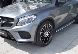 Mercedes-Benz GLE 350d 4Matic Coupe GRAY-005