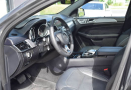 Mercedes-Benz GLE 350d 4Matic Coupe GRAY-026