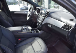 Mercedes-Benz GLE 350d 4Matic Coupe GRAY-028