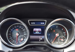 Mercedes-Benz GLE 350d 4Matic Coupe GRAY-035