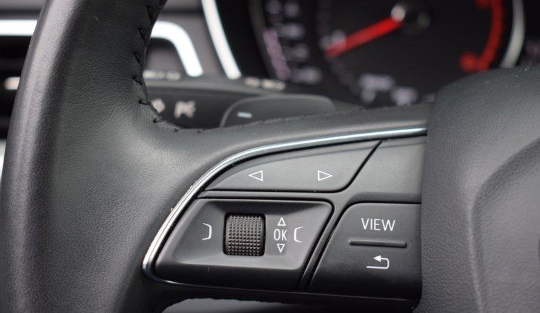Audi A4 2,0 TDI Kombi/ Automat
