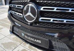 Mercedes Benz GLS 400 AMG černá 0009