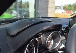 Mercedes Benz GLS 400 AMG černá 0022