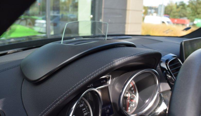 Mercedes Benz GLS 400 AMG/KeyLess/SoftClose/TAŽNÉ/ČR