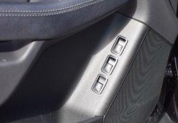 Mercedes Benz GLS 400 AMG černá 0024