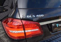 Mercedes Benz GLS 400 AMG černá 0030