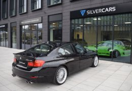 BMW ALPINA B3 Biturbo-011