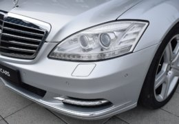 Mercedes-Benz S 450 4Matic silver metalic-004