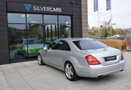 Mercedes-Benz S 450 4Matic silver metalic-029