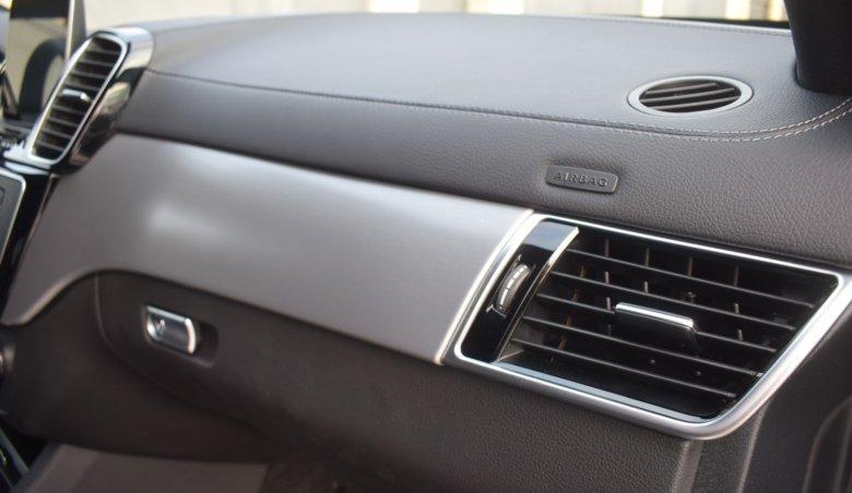Mercedes Benz GLE Coupé 350d AMG/AIRMATIC/360Kamery/Tažné zařízení