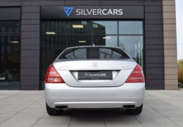 Mercedes-Benz S 450 4Matic silver metalic-031
