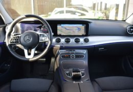 Mercedes-Benz E 220d 4 Matic-016