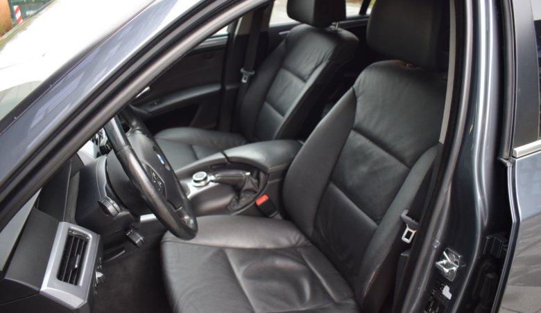 BMW  520d Kombi