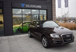 Audi A5 2,0tdi quattro brown-002