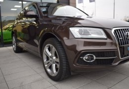 Audi A5 2,0tdi quattro brown-004