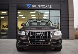 Audi A5 2,0tdi quattro brown-005