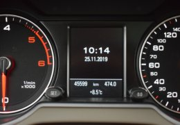 Audi A5 2,0tdi quattro brown-035