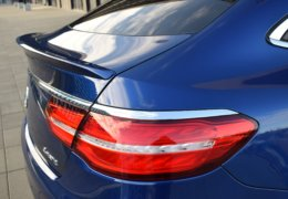 Mercedes-Benz GLE 350d 4Matic AMG coupe blue-019