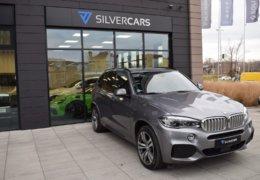 BMW X5 4,0d X drive grey-002