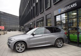 BMW X5 4,0d X drive grey-003