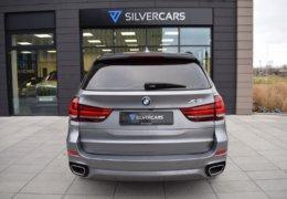 BMW X5 4,0d X drive grey-007