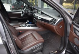 BMW X5 4,0d X drive grey-009