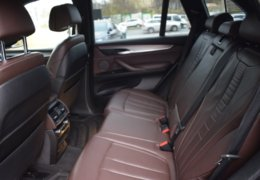 BMW X5 4,0d X drive grey-010