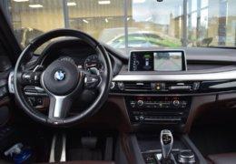 BMW X5 4,0d X drive grey-011
