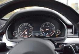 BMW X5 4,0d X drive grey-012