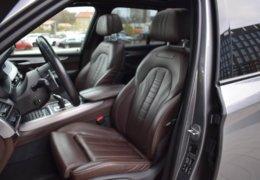BMW X5 4,0d X drive grey-029