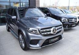Mercedes-Benz GLS 350d AMG-063
