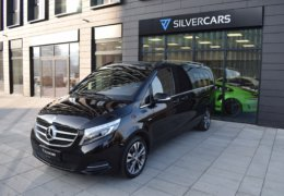 Mercedes-Benz V250d 4Matic