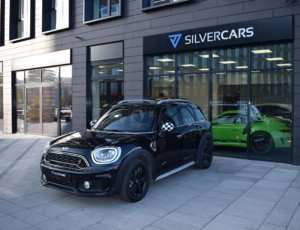 Mini Countryman John COOPER WORKS/ ALL4/ TOP výbava