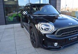 MINI Countryman Cooper SD ALL4 BLACK-009