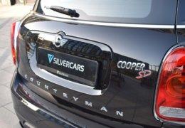 MINI Countryman Cooper SD ALL4 BLACK-020