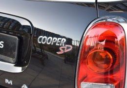 MINI Countryman Cooper SD ALL4 BLACK-021