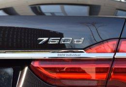BMW 750d INDIVIDUAL X-Drive-031