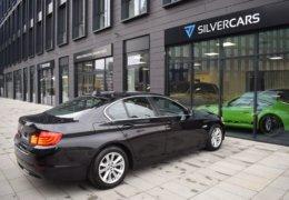 BMW 520d black-007