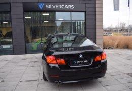 BMW 520d black-008