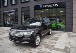 Range Rover SC 0001