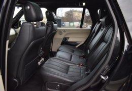 Range Rover SC 0013