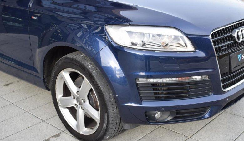 Audi Q7 3,0d QUATTRO/ Airmatic/ S-Line/ Open SKY