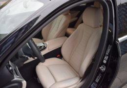79-Mercedes-Benz E200 4Matic černá-7AH 60-092