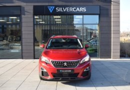 Peugeot 3008 1,6 RED-001