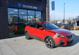 Peugeot 3008 1,6 RED-002